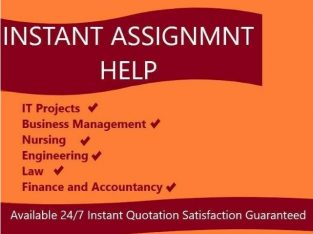Online Exam-Dissertation Assignment Writing Essay Proofread/Help/Law/IT/MBA/Btec/HND/Nursing