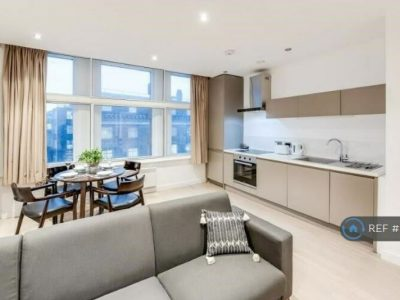 3 bedroom flat in Fm Living, Liverpool City Centre, L2 (3 bed) (#897931)