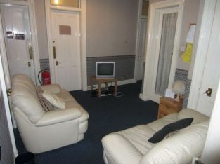 Shared flat Bright double bedroom