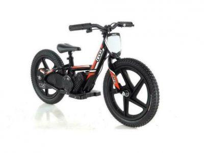 REVVI 16 Electric Off Road Balance Bikes Multiple Colours