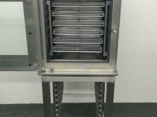 Lainox 510mm Slimline Steam/Combi Oven On SS Stand- Electric .SPREAD THE COST OVER 4 MONTHS!