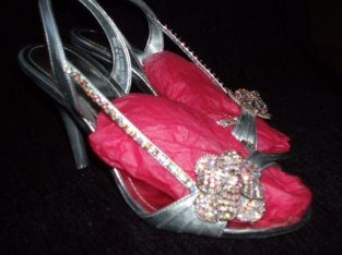 Wedding Shoes Size 4