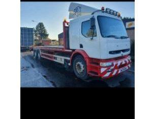 2006, 11116 (cc) Renault Truck PREMIUM