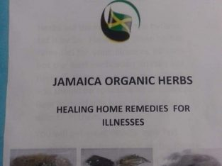Herbs for the any virus