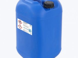 Isopropyl Alcohol, Isopropanol 99.9% (25 Litre)