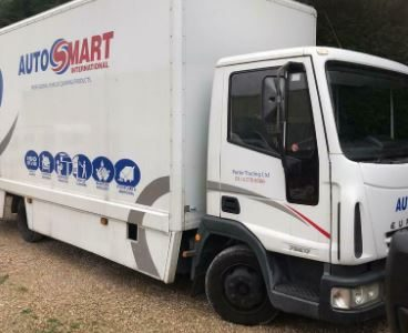For sale is my Iveco eurocargo excellent truck