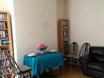 Room available in a furnished house to let, with bills included Milner Road, Aigburth L 17
