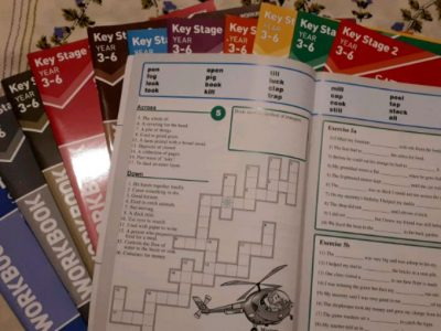 Books Spelling & Vocabulary 11 Plus