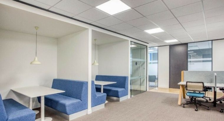 Derby Square, private office space for up to 10 desks at Liverpool,Furnished