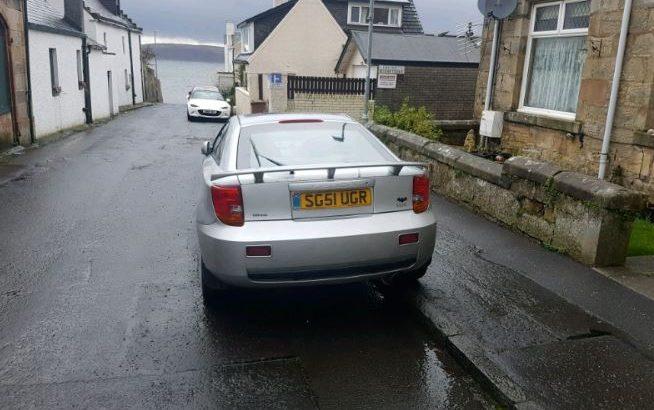Nice Toyota celica for sale