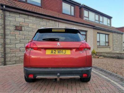 For sale Peugeot 2008 1.6 e allure hdi