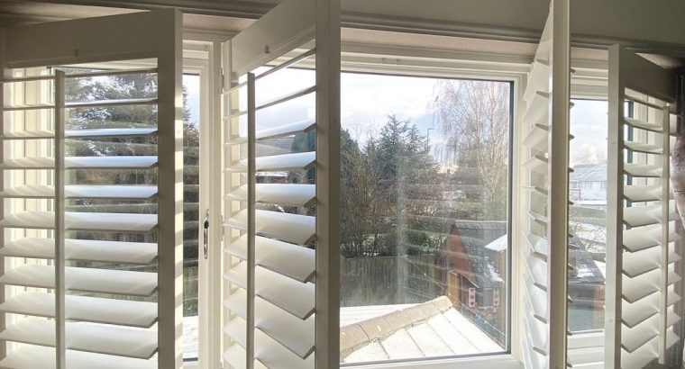 Plantation Shutters/Blinds/Window Coverings