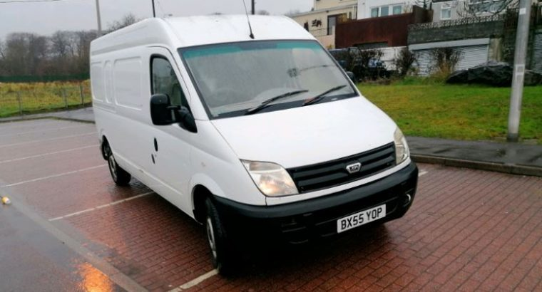 For sale is my Maxus LDV £ 2750 NO VAT