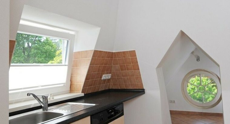 2 bedrooms Apartment in the German bath Bad Harzburg with residential permit in EU