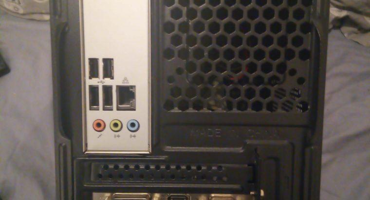 Intel Desktop PC