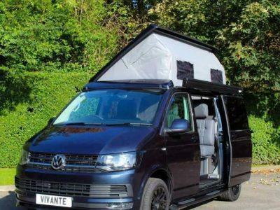 Wanted /Caravans/ Motorhomes