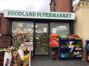 Business for sale Melbourne road – highfields- Leicester – Excellent location