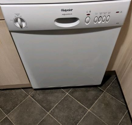 For sale Dishwasher Hotpoint