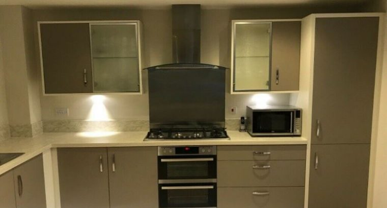 For sale Kitchen including appliances