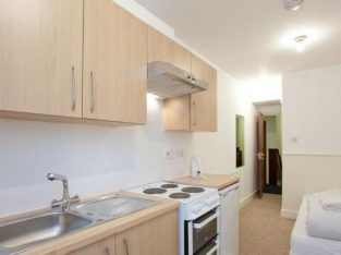 Swiss Cottage all Bills, WIFI, Studio Flat for Long Lets £1000 PCM