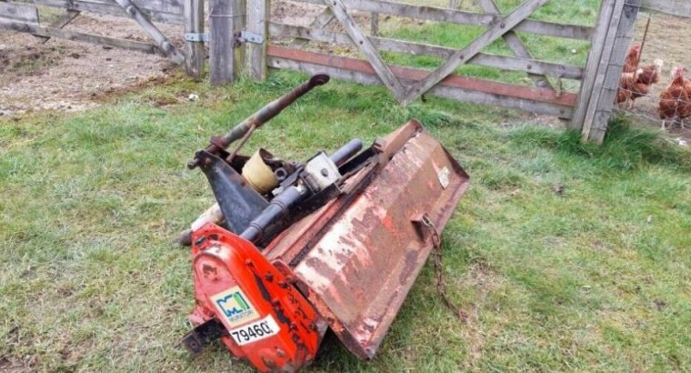 For sale Kubota compact tractor in excellent working order Price £3000 ONO Model B7001 4WD